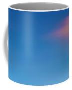 Cloud 001 Coffee Mug