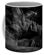 Cloud 137 Coffee Mug