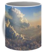 Cloud Bank Coffee Mug