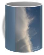 Cloud Blanket Coffee Mug
