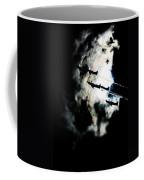 Cloud Formation Coffee Mug