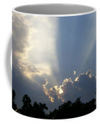 Cloud Glow Coffee Mug