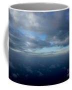 Cloud Horizon Coffee Mug