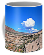 Cloud In Colorado Coffee Mug