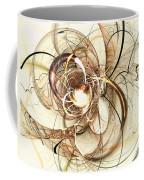 Cloud Metamorphosis Coffee Mug