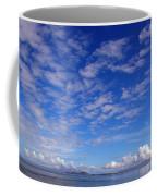 Cloud N Sky 3 Coffee Mug