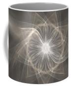 Cloud Petals Coffee Mug