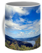 Cloud Pockets Coffee Mug