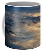 Cloud Reflection Coffee Mug