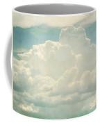 Cloud Series 2 Of 6 Coffee Mug