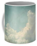 Cloud Series 4 Of 6 Coffee Mug by Brett Pfister