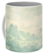 Cloud Series 5 Of 6 Coffee Mug