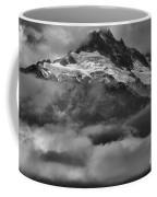 Cloud Smothered Peaks Coffee Mug