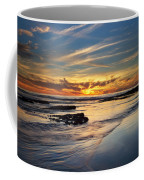 Cloud Trails Coffee Mug