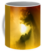 Cloud Whirl Coffee Mug