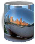 Cloudgate City Coffee Mug