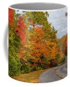 Cloudland Beauty Coffee Mug