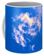 Clouds 11 Coffee Mug