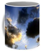 Clouds 5 Coffee Mug