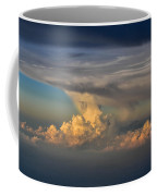 Clouds Above The Clouds Coffee Mug