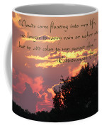 Clouds - Featured In Beauty Captured Group Coffee Mug