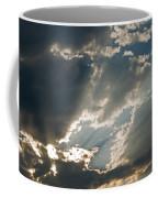 Clouds I Coffee Mug