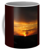 Clouds In Control - Featured In Harmony And Happiness And Newbies Groups Coffee Mug
