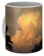 Clouds In The Evening II Coffee Mug