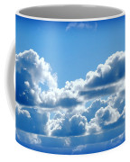 Clouds Of Glory II Coffee Mug