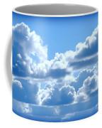 Clouds Of Glory Coffee Mug