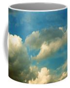 Clouds Of Tomorrow Coffee Mug