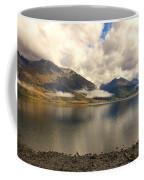 Clouds Over Wakatipu #1 Coffee Mug