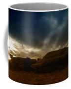 Clouds Scape Coffee Mug