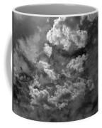 Angry Clouds Coffee Mug