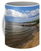 Cloudy Ceiling Coffee Mug