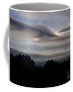 Cloudy Day 7 Coffee Mug