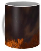 Cloudy Nights Coffee Mug