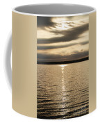 Cloudy Sunrise Coffee Mug
