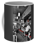 Clover Grill - New Orleans Coffee Mug