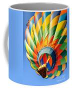 Clovis Hot Air Balloon Fest 5 Coffee Mug