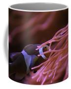 Clown Fish In Amoeba Coffee Mug