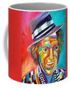 Clowning Coffee Mug