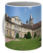 Cluny Abbey - Burgundy Coffee Mug