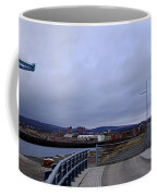 Clydebank Panorama Coffee Mug