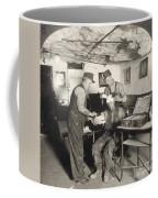 Coal Mine Hospital, C1917 Coffee Mug