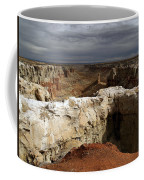 Coal Mine Mesa 08 Coffee Mug