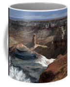 Coal Mine Mesa 09 Coffee Mug