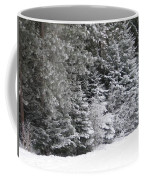 Coal Miner's Trail Coffee Mug