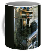 Coal Stove Coffee Mug