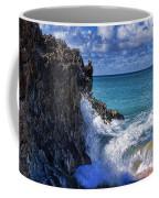 Coast 5 Coffee Mug